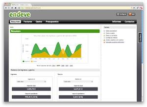 Endeve lanza la segunda versión de su sistema de facturación electrónica